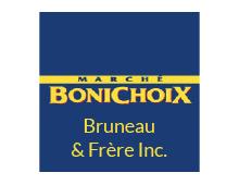 Marché Bonichoix Bruneau et frère Inc.