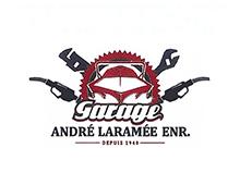 Garage André Laramée