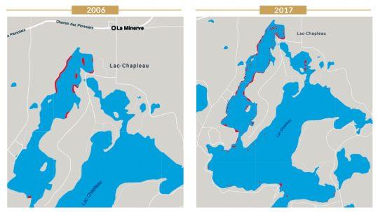 Notre lac est en danger : unissons nos forces pour le protéger!