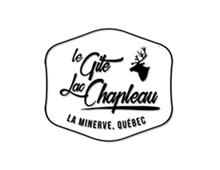 Le gite du Lac Chapleau