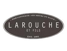 Ébénisterie architecturale Larouche & fils